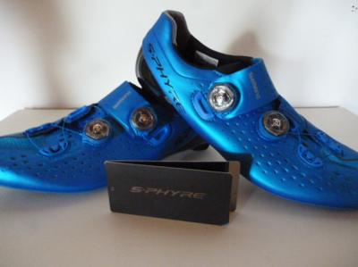 Chaussures SHIMANO-S PHYRE (taille 42,5)