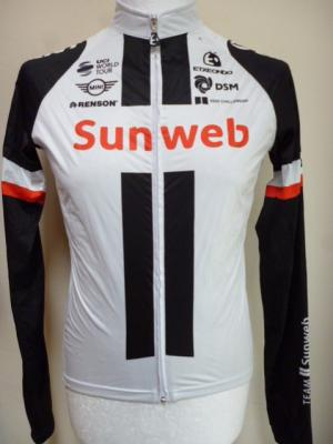 Imperméable SUNWEB 2017 (taille S)