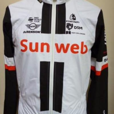 Imperméable Gore-Tex SUNWEB 2017 (taille XS)