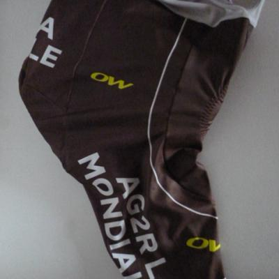 Cuissard AG2R 2016 (taille S)
