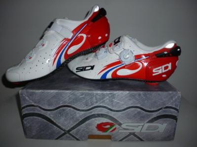 Chaussures SIDI-WIRE ch. de France (taille 41,5)