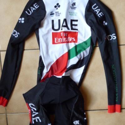 Combinaison CLM ML UAE-FLY EMIRATES