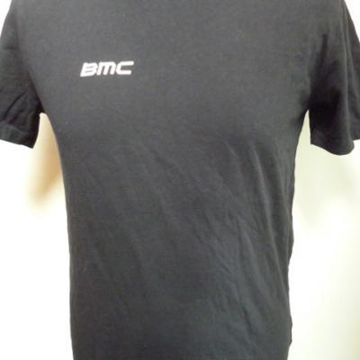T-shirt noir BMC 2017