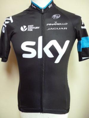 Maillot 1/2 saison SKY (taille M)