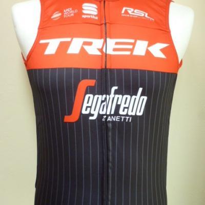 Gilet TREK-SEGAFREDO