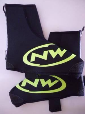 Couvre-chaussures néoprène NORTHWAVE
