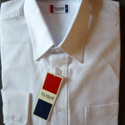 Chemise blanche UAE-FLY EMIRATES