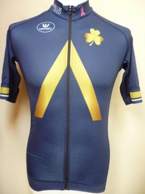 Maillot aéro AQUABLUE 2018