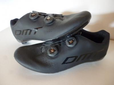 Chaussures DMT-R1 (taille 45,5, noires)
