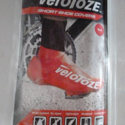 Couvre-chaussures bas VELOTOZE (taille L)