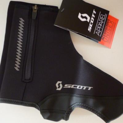 Couvre-chaussures néoprène Scott-IAM