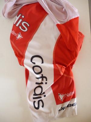 Cuissard COFIDIS (taille M, mod.2)