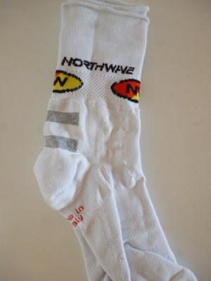Socquettes NORTHWAVE (taille L)