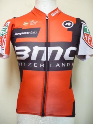 Maillot BMC 2017