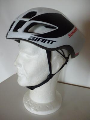 Casque Giant-SUNWEB 2018 (Pursuit)