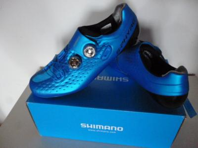Chaussures SHIMANO-S PHYRE (taille 43)