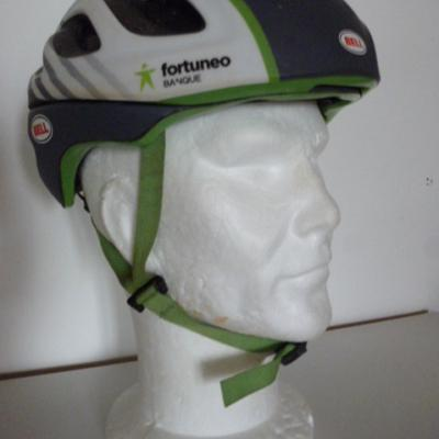 Casque Bell-FORTUNEO 2018 (taille M)