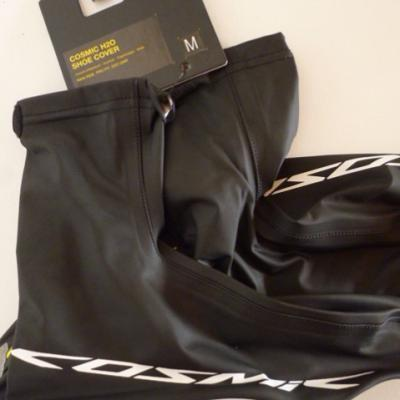 Couvre-chaussures pluie MAVIC (taille M)