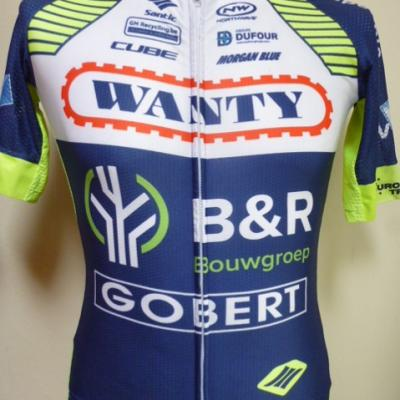 Maillot été luxe WANTY 2018 (taille S)