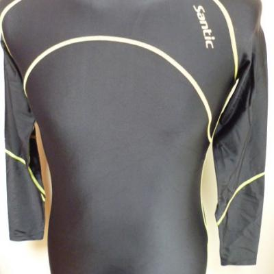 Sous-maillot ML Santic-WANTY 2018