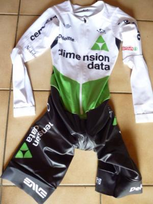 Combinaison CLM DIMENSION-DATA 2018 (mod.1)