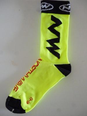 Socquettes hautes NORTHWAVE (taille M)