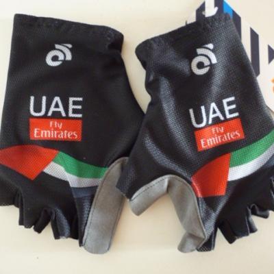 Gants été UAE-TEAM EMIRATES 2018
