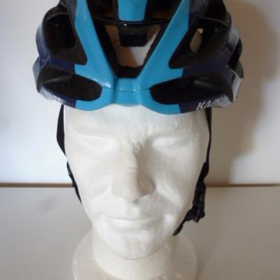 Casque Kask-SKY/INEOS (taille S)