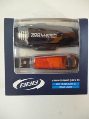 Kit lumières BBB-