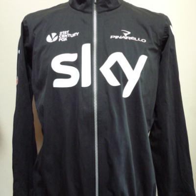 Imperméable luxe SKY 2018 (taille L)