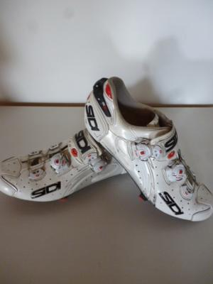 Chaussures SIDI-WIRE (taille 43,5)
