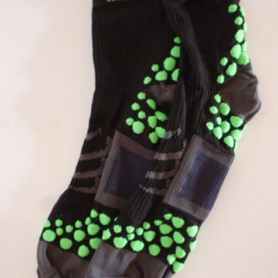 Socquettes compression COMPRESSPORT