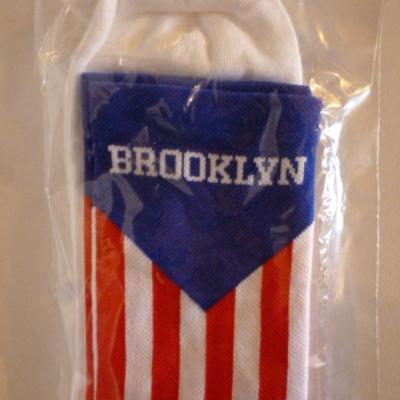 Socquettes BROOKLYN