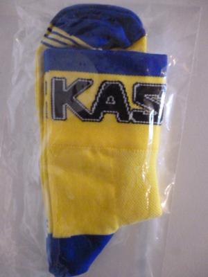 Socquettes KAS