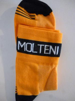 Socquettes MOLTENI