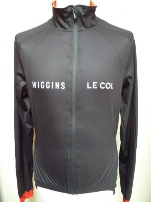 Imperméable luxe TEAM WIGGINS 2018