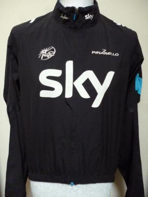 Imperméable luxe SKY (taille XL)