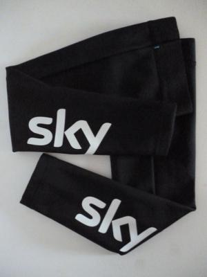 Coudières style Gabba SKY (taille M)