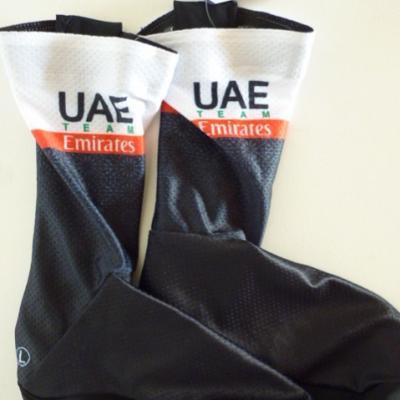 Couvre-chaussures aéros UAE-TEAM EMIRATES 2019