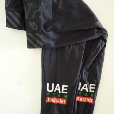 Coudières UAE-TEAM EMIRATES 2019 (taille S)