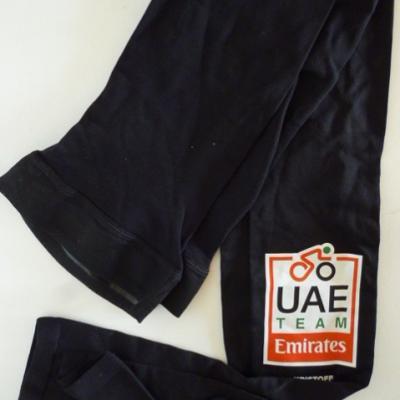 Jambières compression Compressport-UAE TEAM EMIRATES 2019