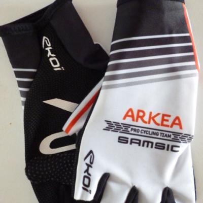 Gants aéros ARKEA-SAMSIC 2019 (taille S)