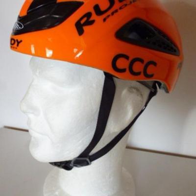 Casque CCC-SPRANDI (Rudy Project)