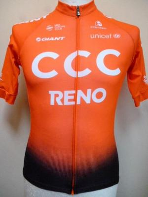 Maillot CCC 2019 (taille S)