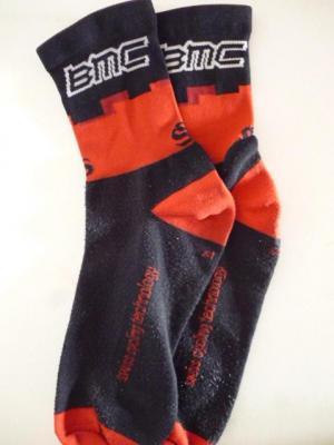 Socquettes BMC