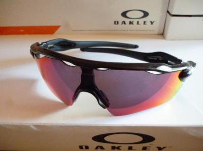 Lunettes OAKLEY-RADAR EV (noires, Prizm)