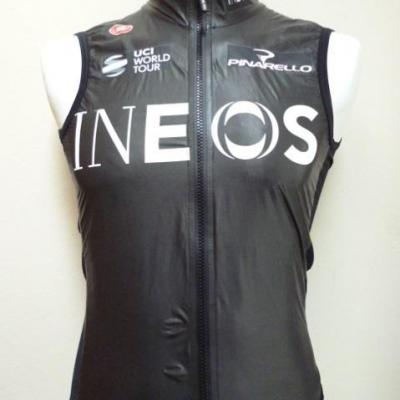 Gilet imperméable luxe INEOS  (taille XS,