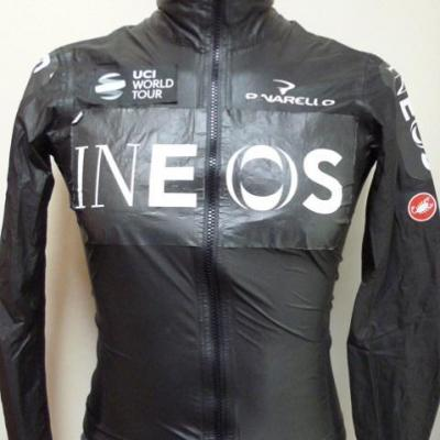Imperméable luxe INEOS  (taille XS,