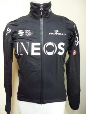 Imperméable INEOS 2019 (taille XS,