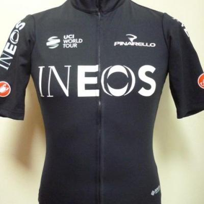 Maillot de pluie INEOS (taille S,